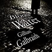 Blood in the Water | [Gillian Galbraith]