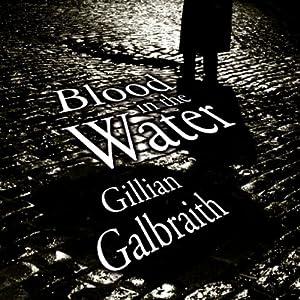 Blood in the Water | [Gillian Galbraith]