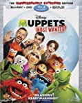 Muppets Most Wanted [Blu-ray + DVD +...