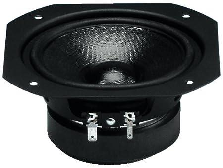 MSH-115-HiFi Midrange haut-parleurs - 101840