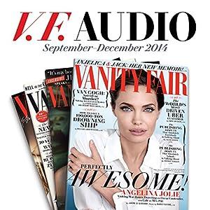 Vanity Fair: September - December 2014 Issue Periodical