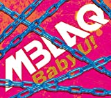 Baby U!(初回生産限定盤B)(DVD付)