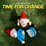Time for Change (feat. The Palace of...