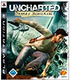 echange, troc PS3 Game Uncharted: Drakes Schicksal allemand