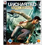 "Uncharted: Drakes Schicksalvon ""Sony Computer..."""
