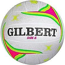 GILBERT APT Balón de Netball