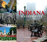 img - for Indiana University: Portraits of the Bloomington Campus book / textbook / text book