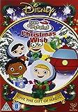 Little Einsteins - A Christmas Wish [DVD]