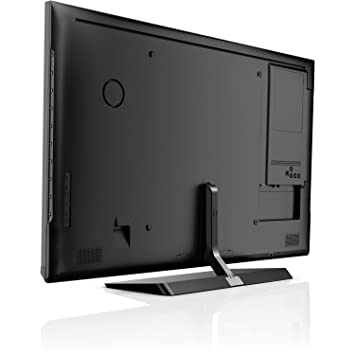 philips 47pfl6007k 12 119 cm 47 zoll ambilight 3d led backlight fernseher full hd 400 hz pmr. Black Bedroom Furniture Sets. Home Design Ideas