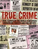 True Crime (140548540X) by Yapp, Nick