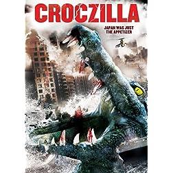 Croczilla