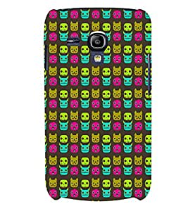 PRINTSWAG PATTERN Designer Back Cover Case for SAMSUNG GALAXY S3 MINI