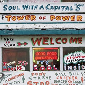 tower of power from the album soul with a capital s the best of tower
