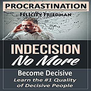 Procrastination Audiobook