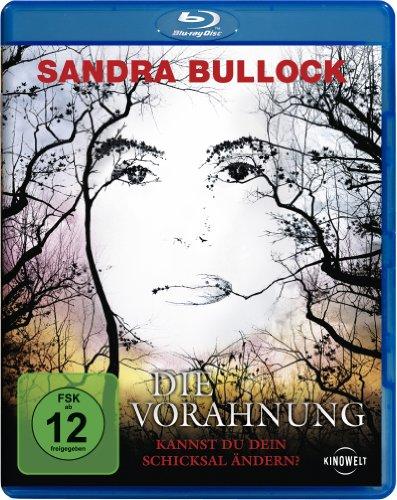 Die Vorahnung [Blu-ray]