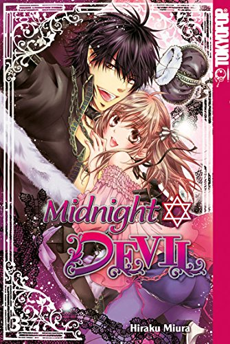 Midnight Devil, Band 3