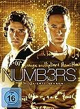 Numb3rs - Die vierte Season [5 DVDs]