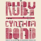 Ruby: A Novel Audiobook by Cynthia Bond Narrated by Cynthia Bond