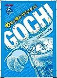 明治 GOCHIグミソーダ味 47g×10袋