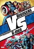AVX:アベンジャーズ VS X?MEN VS