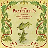 Terry Pratchett's Discworld Collectors' Edition Calendar