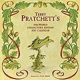 Terry Pratchett Terry Pratchett's Discworld Collectors' Edition Calendar 2012