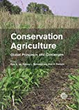 img - for Conservation Agriculture: Global Prospects and Challenges book / textbook / text book