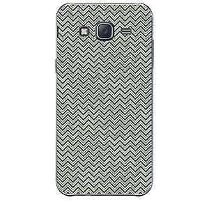 Skin4gadgets CHEVRON PATTERN 31 Phone Skin for SAMSUNG GALAXY J5