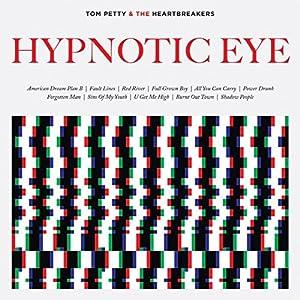 Hypnotic Eye from Warner Bros