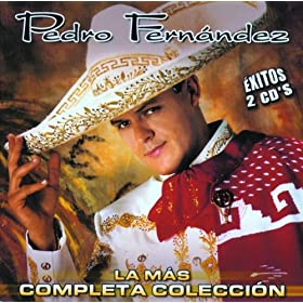 Cover image of song Como Te Extrano by Pedro Fernández