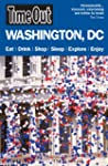Time Out Washington D.C. (Time Out Gu...