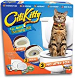 CitiKitty Cat Toilet Training Kit