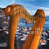 """Harp Portrait, Celtic. Tobias Southcott: Traumhafte keltische Harfenmusik zum Entspannen.von """"Santec Music Orchestra"""""""