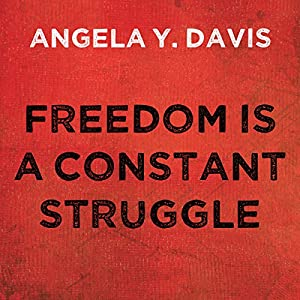 Freedom Is a Constant Struggle Audiobook