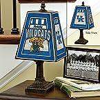 Art Glass Lamp - Kentucky