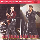 R'N'Roll Memories(1960)par Gene Vincent