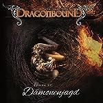 Dämonenjagd (Dragonbound 19) | Peter Lerf