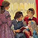 Little Women Audiobook by Louisa May Alcott Narrated by Justine Eyre
