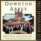 Downton Abbey 2015 Page-A-Day Calendar