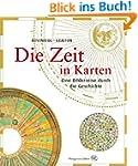 Die Zeit in Karten: Eine Bilderreise...