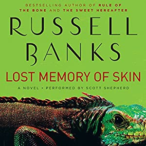 Lost Memory of Skin Audiobook