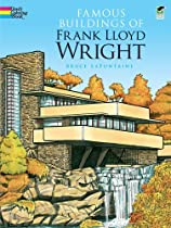 Free Famous Buildings of Frank Lloyd Wright Ebook & PDF Download