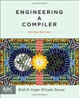Engineering a Compiler, 2nd Edition Front Cover