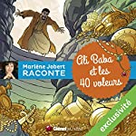 Ali Baba et les 40 voleurs | Marlène Jobert
