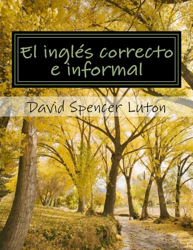 El inglés correcto e informal