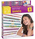 Style me up 601 - Bestie Bands - Regular Box, Kreativset Freundschaftsbänder
