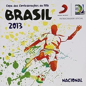 Copa Das Confederacoes Da Fifa Brasil 2013