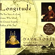 Longitude: The True Story of a Genius Who Solved the Greatest Scientific Problem of His Time | [Dava Sobel]