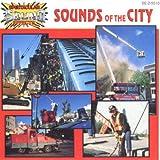 echange, troc Various Artists - Sounds of the City