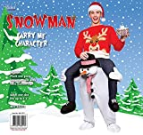 Carry-Me-Snowman-Adult-Costume-Adult-One-Size